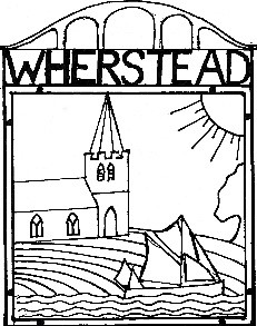 Welcome to the Wherstead village website